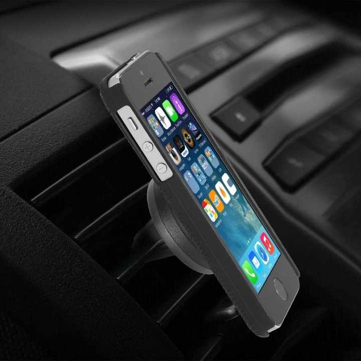Air Vent Magnetic Car Mount Holder_3