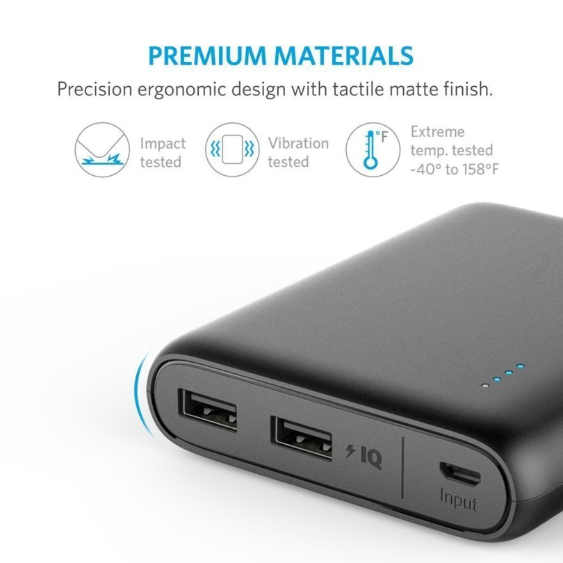 Anker PowerCore 13000 Portable Charger_2