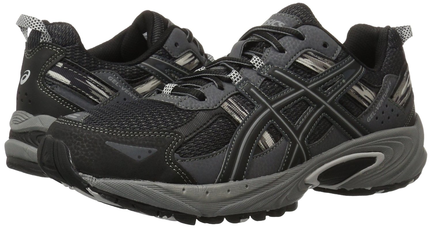 asics men's gel-venture 5-m