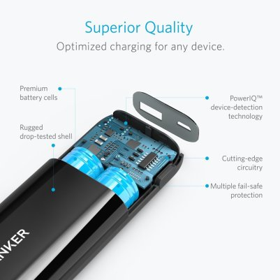 Best Portable Charger in 2017 from Anker_5