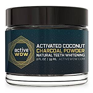 Charcoal Powder Natural Teeth Whitening_1