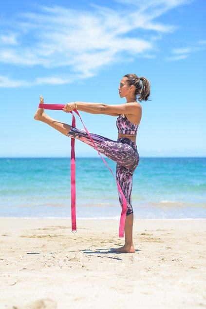 Clever Yoga Strap_2
