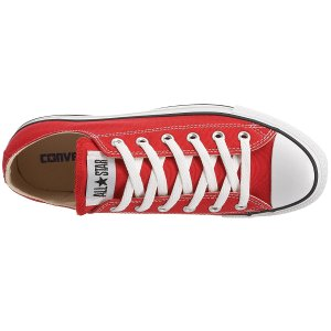 Converse Unisex Chuck Taylor All Star Ox Low Top Sneakers_2