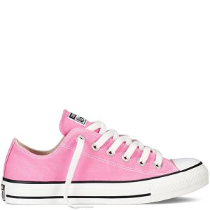 Converse Unisex Chuck Taylor All Star Ox Low Top Sneakers_3