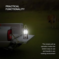 Etekcity 2 Pack Portable Outdoor LED Camping Lantern_7