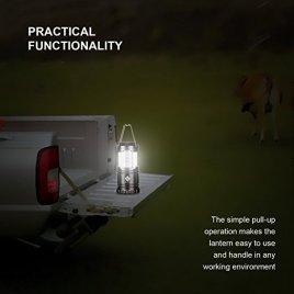 Etekcity 2 Pack Portable Outdoor LED Camping Lantern_7