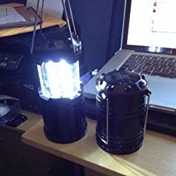 Etekcity 2 Pack Portable Outdoor LED Camping Lantern_9