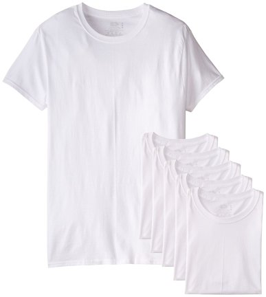 Fruit of the Loom Men's T-Shirt_4