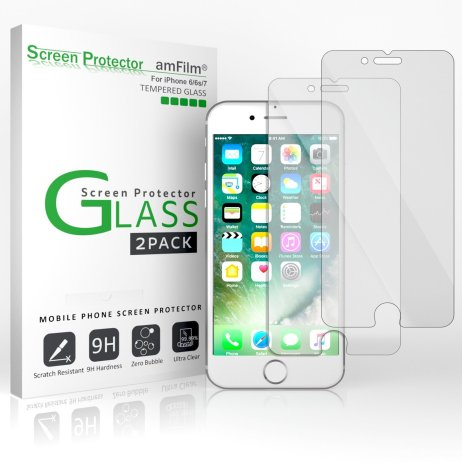 iPhone Screen Protector amFilm Tempered_1