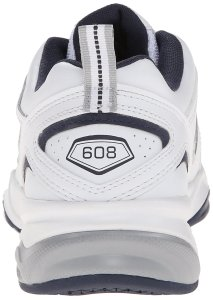 New Balance Men's MX608V4 Training Shoe_3