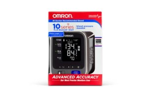 Omron blood pressure monitor_3
