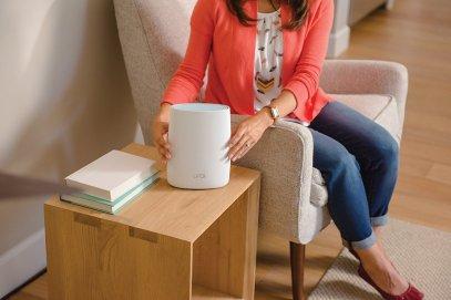 Orbi Home WiFi System by NETGEAR_2