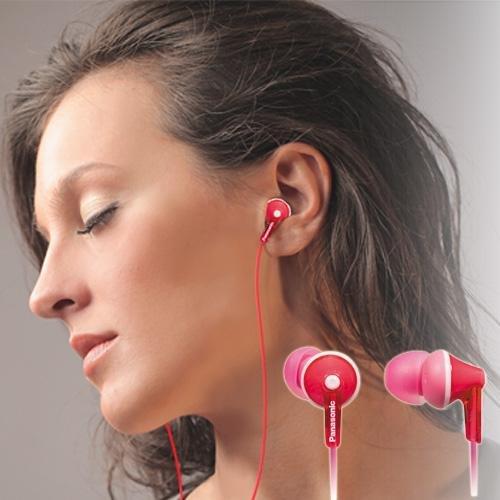 Panasonic In-Ear Headphone_$