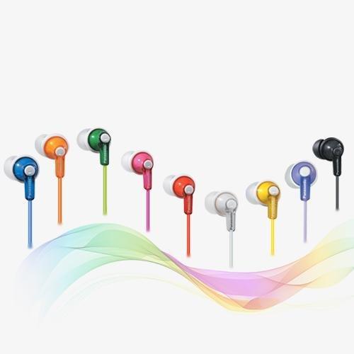 Panasonic In-Ear Headphone_2