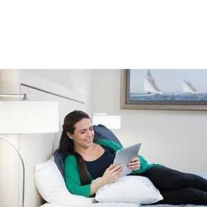Philips 461129 60 Watt Equivalent Soft White A19 LED Light Bulb_5