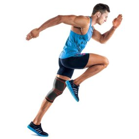 The Knee compression sleeve