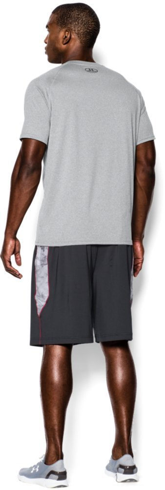Under Armour Men's Tech Short Sleeve T-Shirt_3