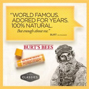 Burt's Bees 100% Natural Moisturizing Lip Balm_4
