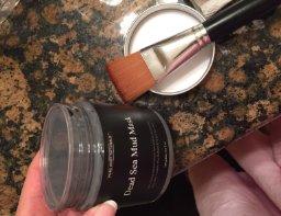 Hansderma SkinSoft Facial Mask Brush_7