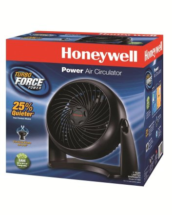 Honeywell HT-900 TurboForce Air Circulator Fan_11