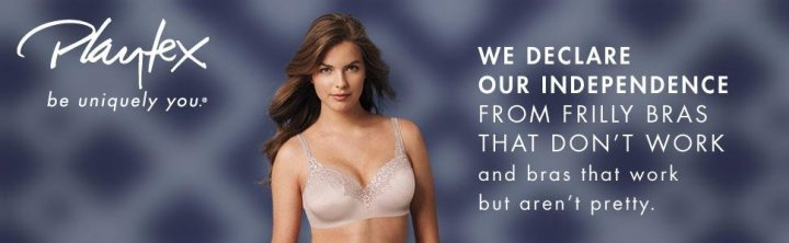 Playtex Women's 18-Hour Ultimate Lift And Support Wire-Free Bra_8