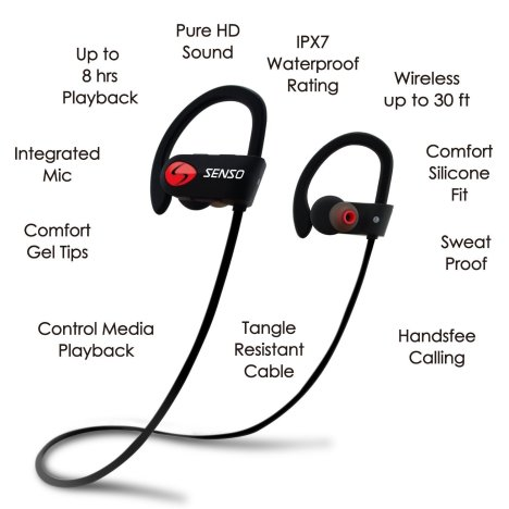 SENSO Bluetooth Headphones_3