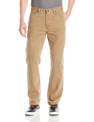 Wrangler Authentics Men's Classic Regular-Fit Jean_4